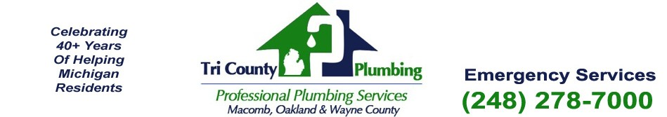Tri County Plumbing Pros