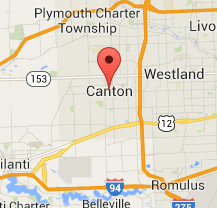 canton MI