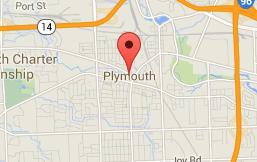 plymouth MI