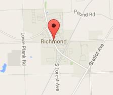 richmond MI
