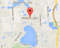 walled lake MI