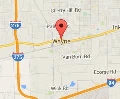 wayne county MI