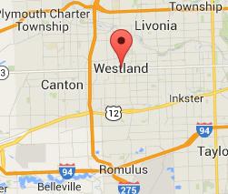 westland MI